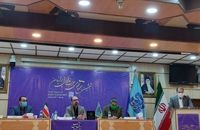 ششمین مجمع عمومی حزب ندای ایرانیان/ببینید