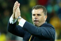 پوستکوگلو با استرالیا به دنبال شگفتی در جام جهانی