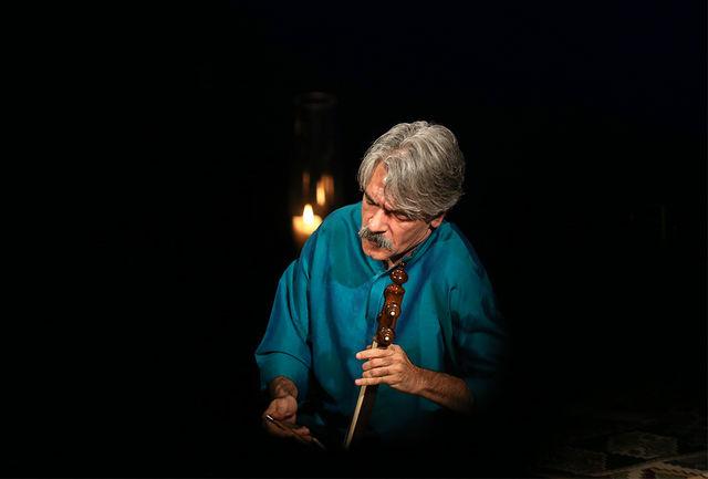 نوازنده ایرانی برنده جایزه وومکس شد