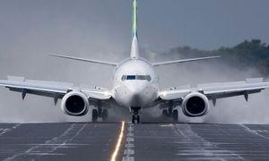 لرزش موتور علت بازگشت هواپیما استانبول/ مسافران در سلامت کامل به سر می برند/ مسئله باز نشدن چرخ صحت ندارد