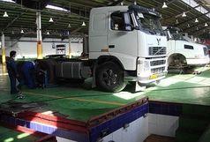 ۸۸ درصد وسایل نقلیه سنگین آذربایجانغربی در معاینه فنی تایید شد