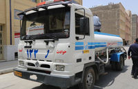 اعزام ۴۳۸تانکر آبرسانی سیار در مناطق دچار تنش آبی اصفهان