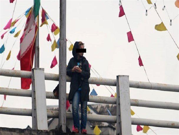 خودکشی نافرجام دختر اردبیلی در رشت