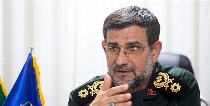 درباره هرگونه حضور غیرقانونی در خلیج فارس هشدار میدهیم / ایران تا زمانی امنیت تنگه هرمز را تامین میکند که نفت خود را صادر کند