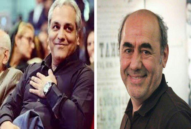 مهران مدیری به «هفت» نه گفت تا بازیگر سینما شود