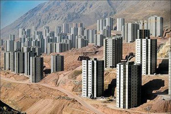 آغاز ثبت نام طرح ملی مسکن در شهرهای جدید از هفته اول آذر