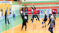 بررسی فوتسال و والیبال نوجوانان در «ورزش ایران»