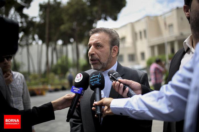اعلام آمادگی برای فعالیت 24 ساعته گمرکات دو کشور با رعایت دقیق پروتکل های بهداشتی/ آمادگی ایران برای ارائه هر نوع کمک و انتقال تجارب خود در مقابله با کرونا به ترکیه