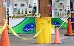 بحران سوخت آمریکا در حال بهبود است