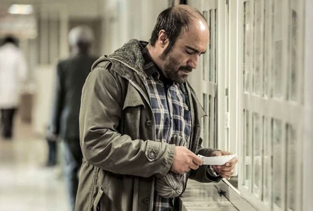 تمجید منتقد ورایتی از بازی محسن تنابنده در نقش مهاجر افغانستانی