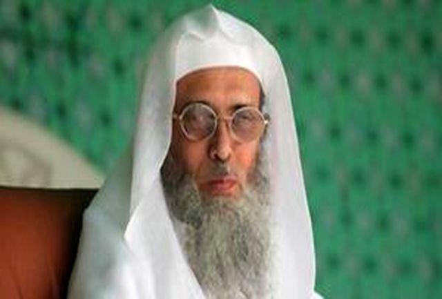 نامهای شوکهکننده از سوی مفتی سعودی به «بنسلمان»