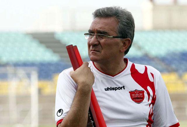 برانکو: کیروش نباید گروکشی میکرد/ اجازه نمیدهم بازیکنانم به تیم ملی بروند