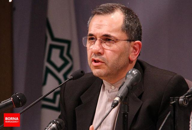 جنگ یک گزینه برای ایران نیست/ علاقه ای به تحریک و انجام هرکاری که به تهاجم تعبیر شود نداریم