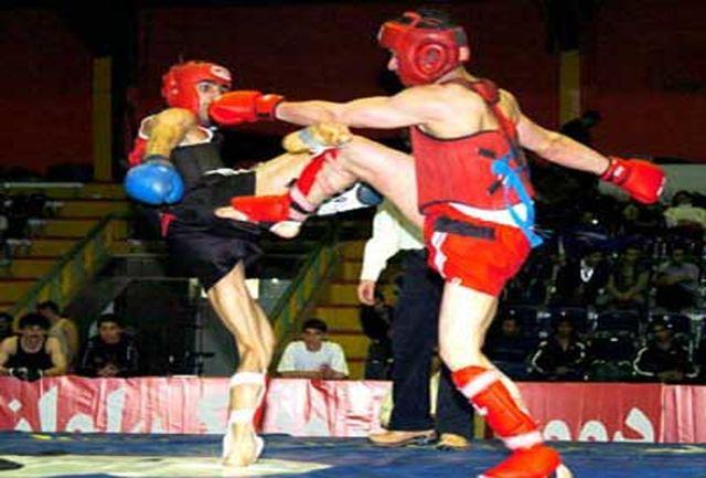 مسابقات استانی ووشو در ساوه برگزار میشود