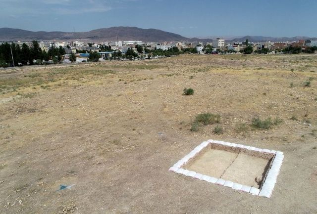 آغاز مطالعات باستانشناختی در تپه معصوم زاده بجنورد