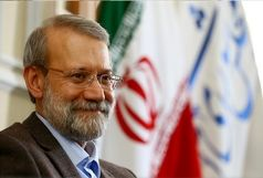 دیدار دکتر لاریجانی با مدیرکل نوسازی مدارس و آموزش و پرورش استان قم