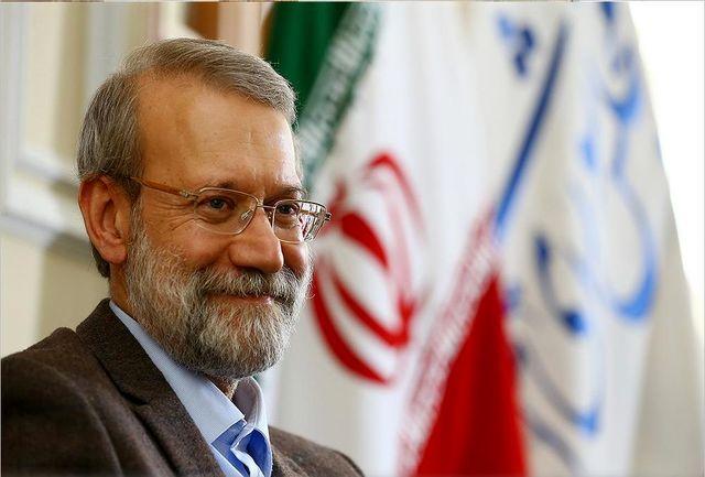 اعضای هیأت مرکزی نظارت بر انتخابات شوراها با لاریجانی دیدار کردند