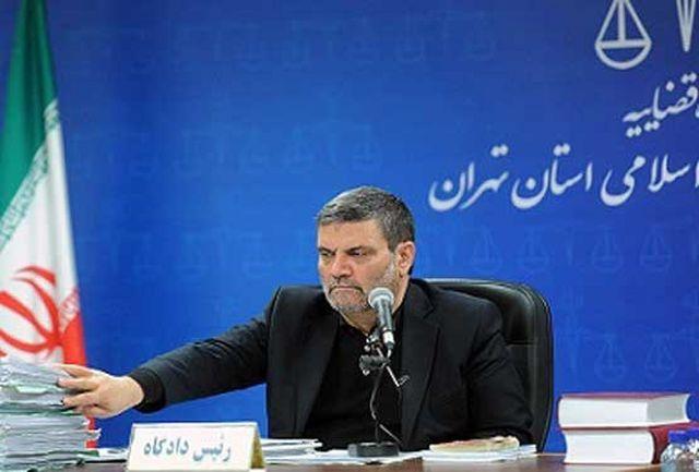 قاضی صلواتی: مردم ایران نشان دادند که محکم پای انقلاب ایستادهاند