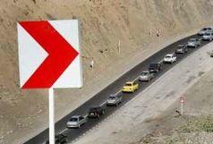 جاده های ورودی همدان نیاز به استاندارد سازی دارند