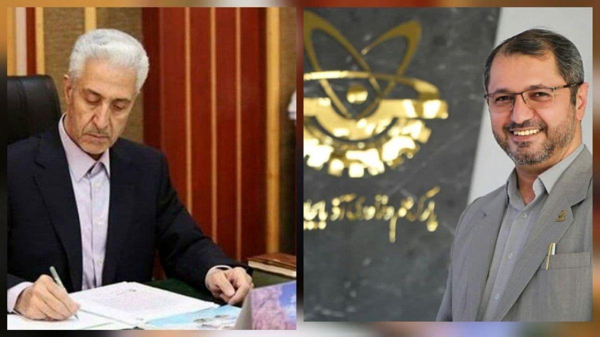 رئیس جدید پارک علم و فناوری آذربایجانغربی معرفی شد