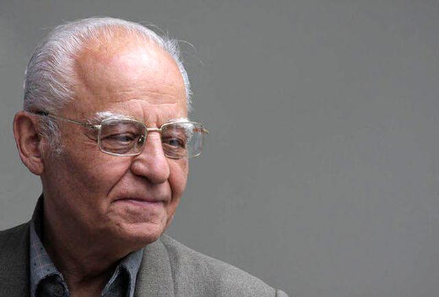 هنرمند پیشکسوت موسیقی درگذشت