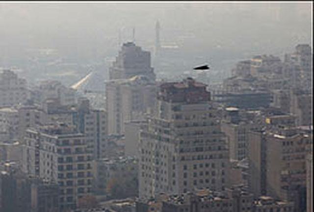 پایتخت دو روز تعطیل شد