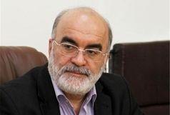 رئیس سازمان بازرسی کل کشور نوروز 98 را تبریک گفت
