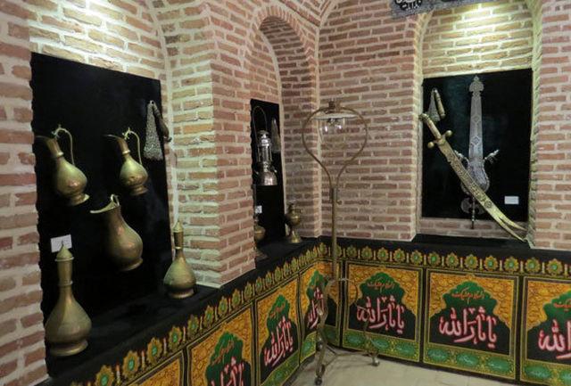 ایجاد موزه های مشارکتی و خصوصی در خراسان شمالی