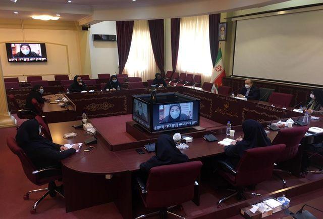 فرهادیزاد: استانها با جدیت ستاد بازیهای آسیایی و پاراسیایی را دنبال کنند