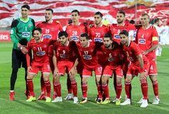 پرسپولیس با اختلاف بهترین تیم ایران است+عکس