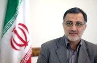 همسر زاکانی مدیر حوزههای علمیه خواهران استان تهران نیست