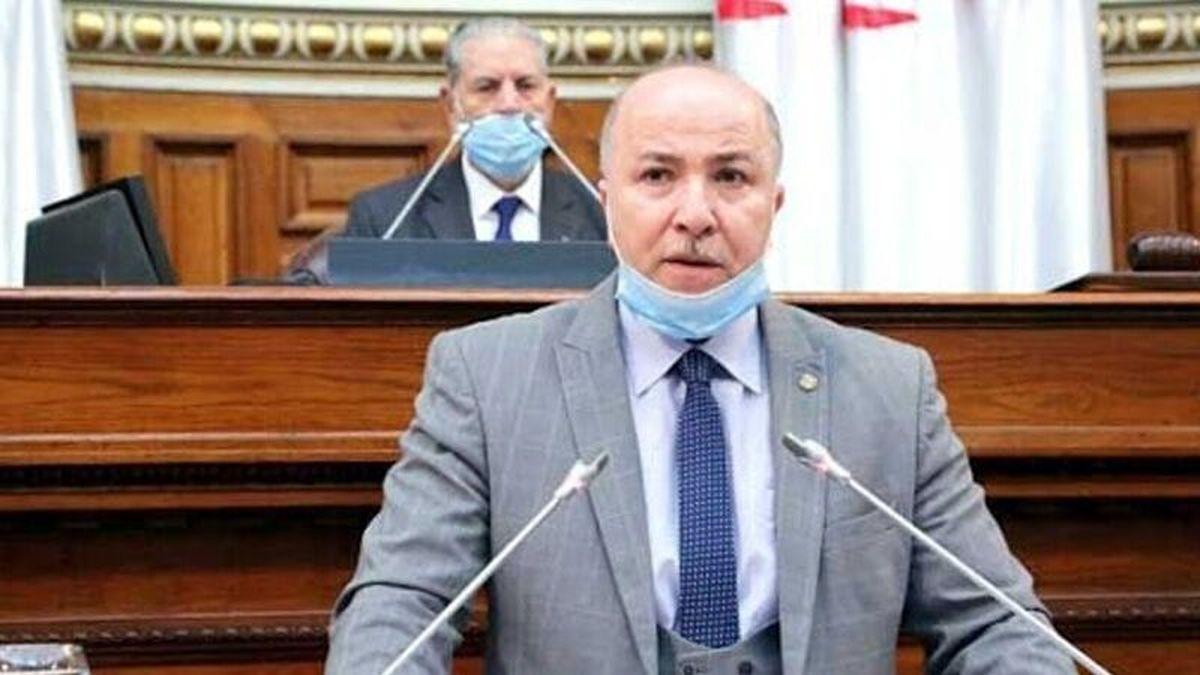 کابینه نخست وزیر جدید الجزایر معرفی شد