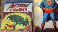 سوپرمن رکوردشکنی کرد