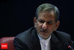 اطمینان دارم شاهد ارتقای همکاری ایران و روسیه در زمینه بین المللی خواهیم بود