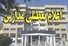 آنفولانزا مدارس سیستان و بلوچستان را تعطیل کرد