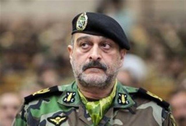 ارتش وارد تشکلهای سیاسی، احزاب و جناحها نمیشود
