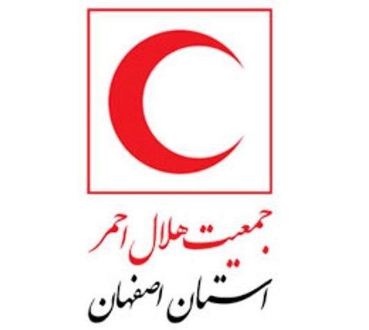 نجات 117 شهروند در حوادث هفته اخیر اصفهان