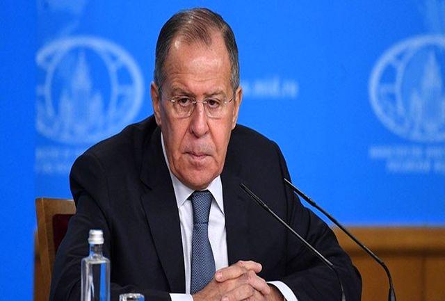 آمریکا به دنبال تکهتکه کردن سوریه است