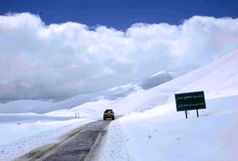 بارش برف و باران شدید در ۱۱ استان کشور