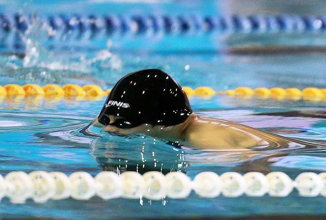 سه پارا شناگر ایران در مسابقات جهانی آزاد آلمان شرکت میکنند