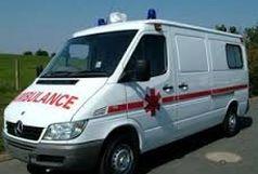 4 کشته و 24 مصدوم در واژگونی اتوبوس