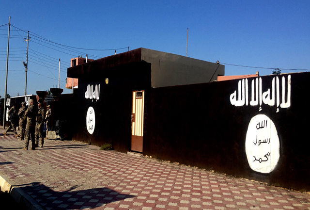والی داعش در تلعفر کشته شد