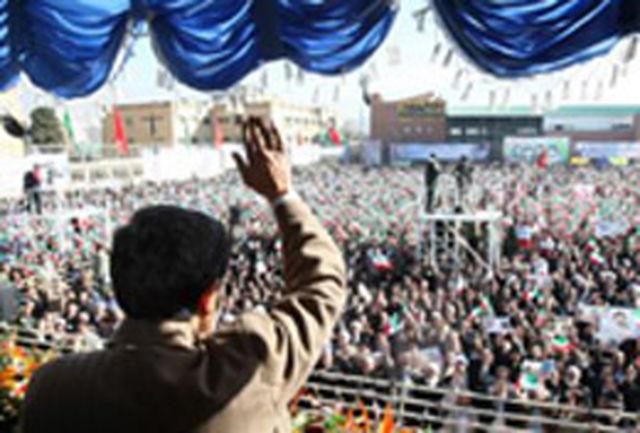 دارالعباده و دارالعلم یزد آماده سفر ریاست جمهور است