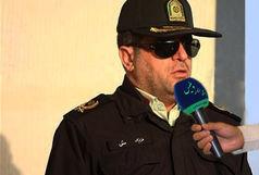 دستگیری عامل دعوت به تجمع غیرمجاز در لاهیجان