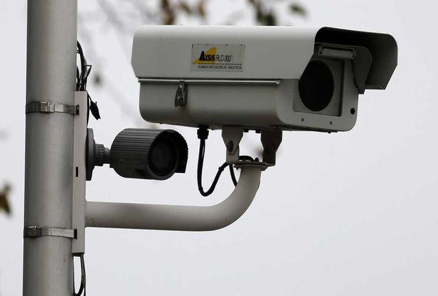 جریمه هوشمند خودروهای بدون معاینه فنی در کرج