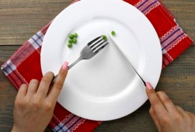 اگر خوردن چربی را کنار بگذاریم چه اتفاقی در بدنمان رخ میدهد؟
