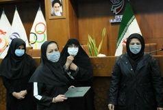 محمدی به عنوان سفیر صلح و دوستی سازمان ملل انتخاب شد