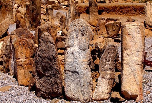 کارگاه حفاظت میدانی آثار سنگی پیرازمیان در مشگینشهر دایر میشود