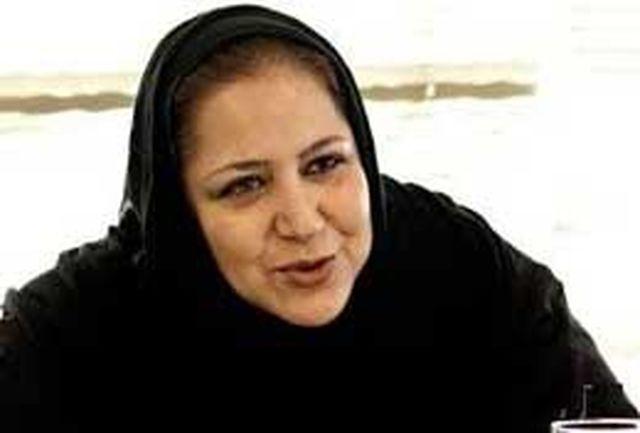 تنهایی شبانه ی بازیگر زن سینمای ایران چگونه گذشت+فیلم