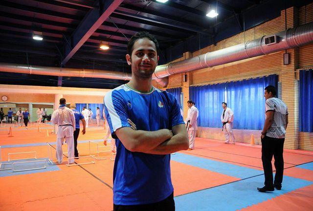 کاراتهکاها انتظارات را در روسیه به خوبی برآورده کردند/ کاراته در مسیر درستی حرکت میکند
